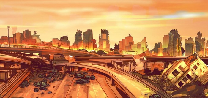 Вышла бесплатная игра The Climate Trail про суровые последствия изменения климата