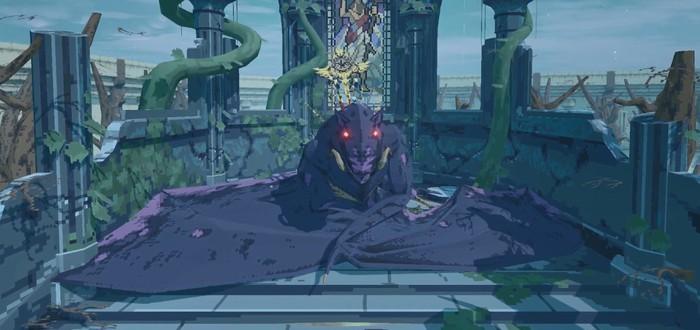 Битва с врагами в геймплейном трейлере Zealot