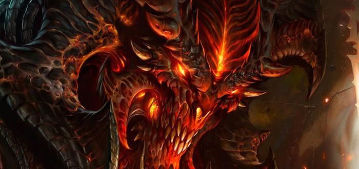 Утечка: Лилит вернется в Diablo IV, логотип Overwatch 2 и World of Warcraft: Shadowlands