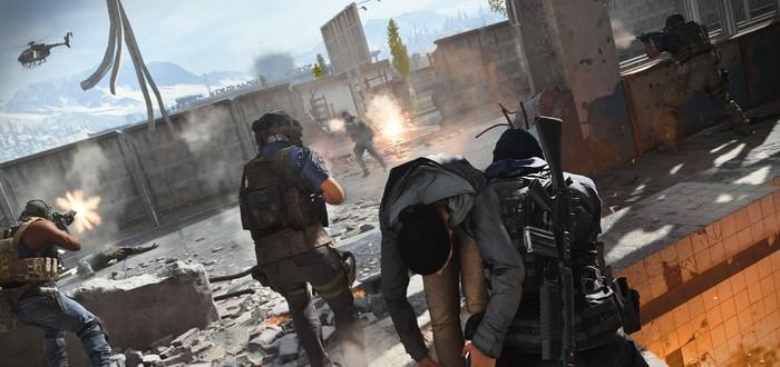 Игроки жалуются на размеры карт и сам геймплей мультиплеера Call of Duty: Modern Warfare