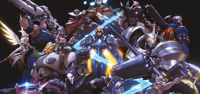 Утечка: Первые подробности Overwatch 2
