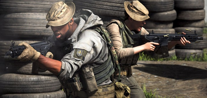 Call of Duty: Modern Warfare не позволяет убивать детей