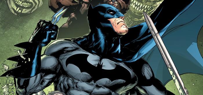 """Создатель """"Черной Молнии"""" назвал Бэтмена """"токсичным"""" и разрушающим DC Comics"""