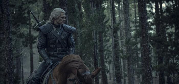 """Анджей Сапковский: """"Ведьмак"""" от Netflix повторит успех """"Игры престолов"""""""
