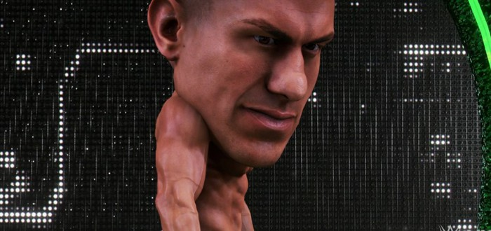 Проблемы WWE 2K20 помогли найти баг на сайте Opencritic
