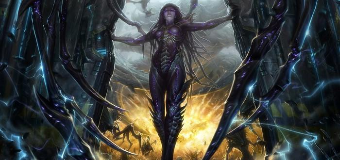 Blizzard подтвердила уход трех разработчиков на фоне отмены некоторых проектов