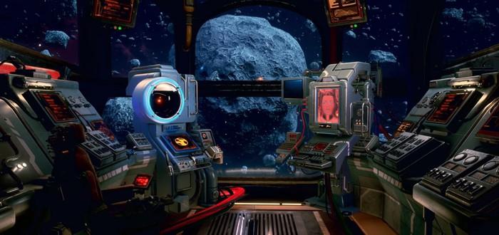 Гайд The Outer Worlds — 5 модов, которые сделают игру лучше