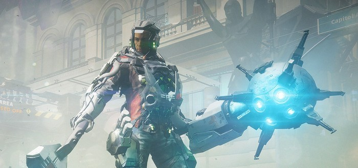 Первое DLC для The Surge 2 выйдет в январе