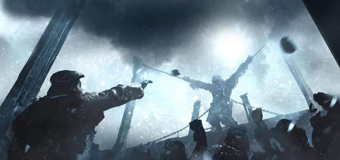 Новая игра разработчиков Frostpunk может выйти на следующем поколении консолей