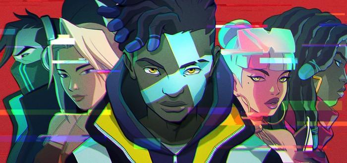 True Damage — новая музыкальная группа из чемпионов League of Legends