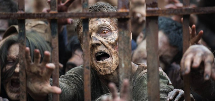 """В фильмах по """"Ходячим мертвецам"""" могут появиться новые зомби"""