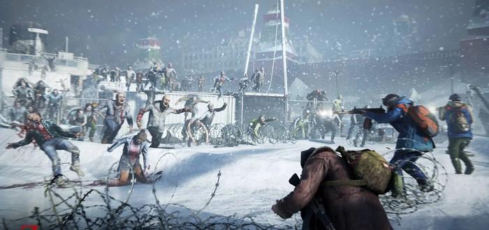В World War Z добавили новые миссии в Нью-Йорке и Москве