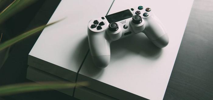Отгрузки PlayStation 4 превысили 100 миллионов единиц