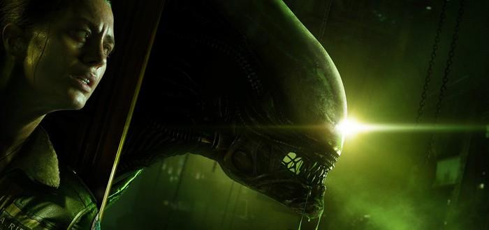 Фанат создал в Dreams продолжение Alien: Isolation