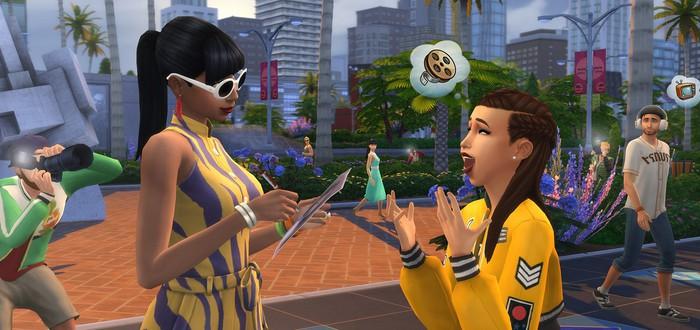 Франшиза The Sims принесла пять миллиардов долларов