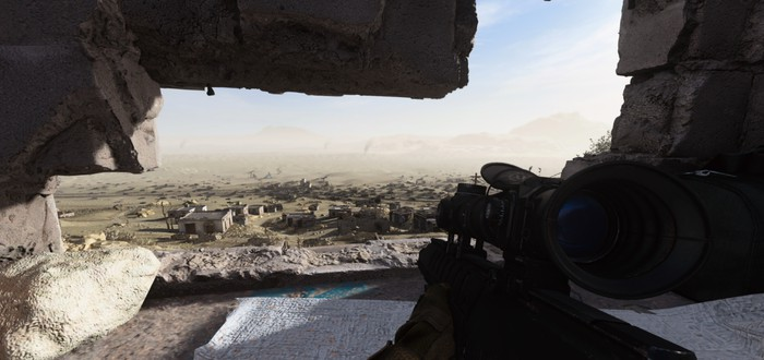 """Нарративный директор Call of Duty: Modern Warfare прокомментировал миссию """"Шоссе Смерти"""""""