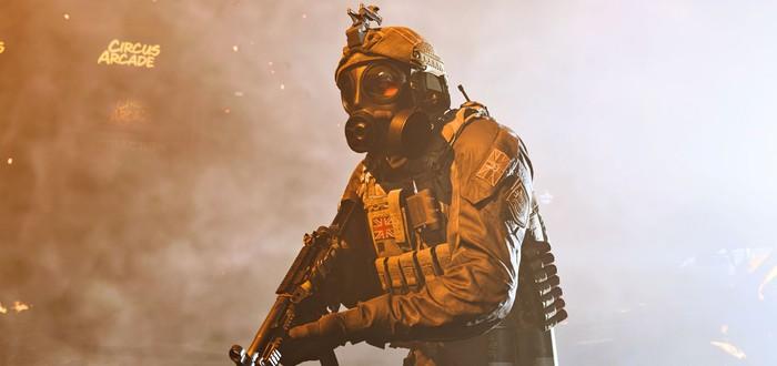 Digital Foundry о новой Modern Warfare: Есть над чем работать