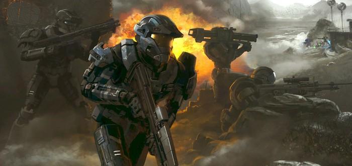 Минимальные системные требования Halo: Reach