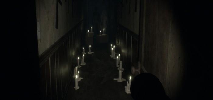 Геймплейный трейлер Lunacy: Saint Rhodes — хоррора с самообучающимся ИИ