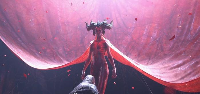 Первый геймплей Diablo IV — эпическое возвращение