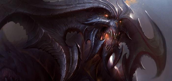 BlizzCon 2019: Разработчики Diablo IV постараются не повторить ошибок, совершенных при запуске Diablo III