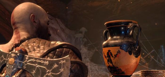 Кори Барлог: Я бы хотел выпустить God of War на PC, но решать не мне