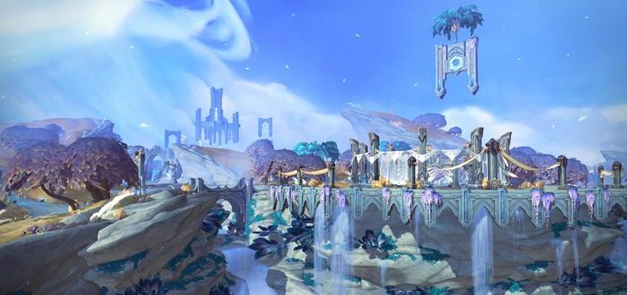 BlizzCon 2019: Максимальный уровень вернется к 60 и другие подробности World of Warcraft: Shadowlands
