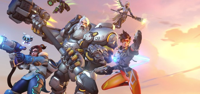 BlizzCon 2019: почти два часа геймплея Overwatch 2