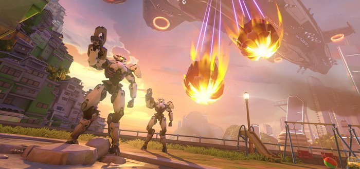 Overwatch 2 выйдет не раньше BlizzCon 2020