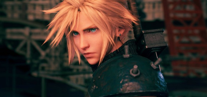 Короткометражка о культурном феномене Final Fantasy 7