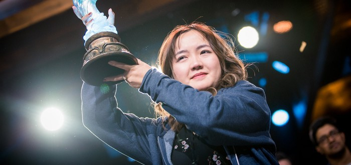 BlizzCon 2019: Китаянка VKLiooon стала первой девушкой-чемпионом по Hearthstone