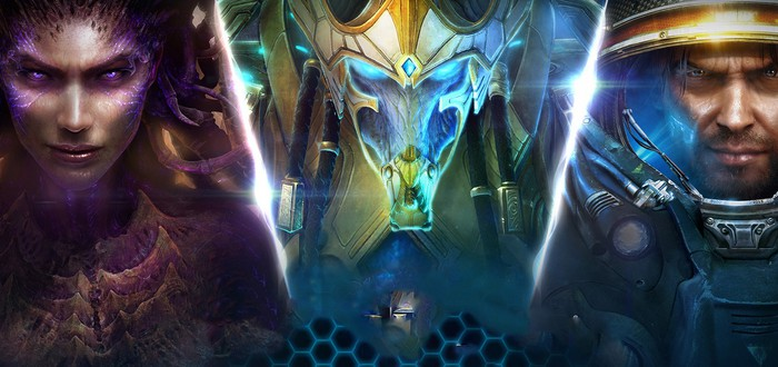 BlizzCon 2019: Команда StarCraft 2 не против заняться третьей частью