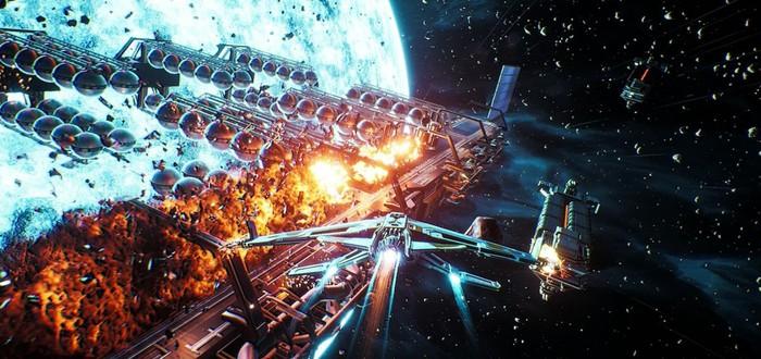 Kickstarter-кампания Everspace 2 завершилась успехом — но без рекордных сборов