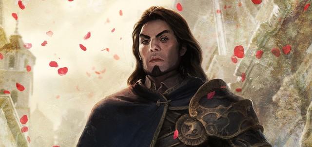 Слух: на E3 состоится демонстрация первого трейлера Dragon Age 3: Inquisition