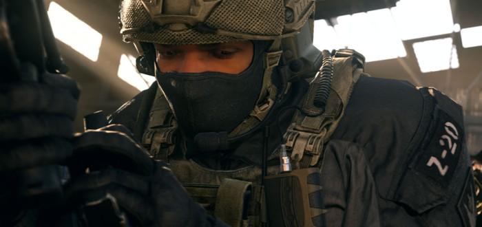 EMEAA-чарт: FIFA 20 уступила лидерство новой Call of Duty