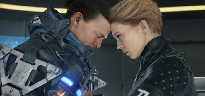 Вместе мы изменим мир: Как Death Stranding может повлиять на будущее видеоигр