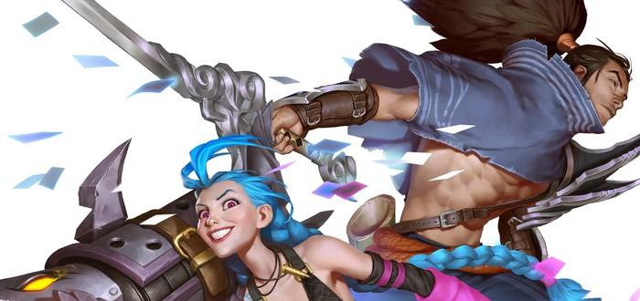 Riot хочет решить проблему Pay-to-Win всех ККИ в Legends of Runeterra