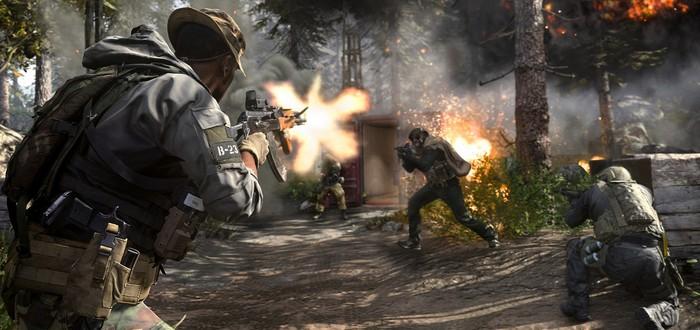 Call of Duty: Modern Warfare получила две новые карты и мультиплеерный режим