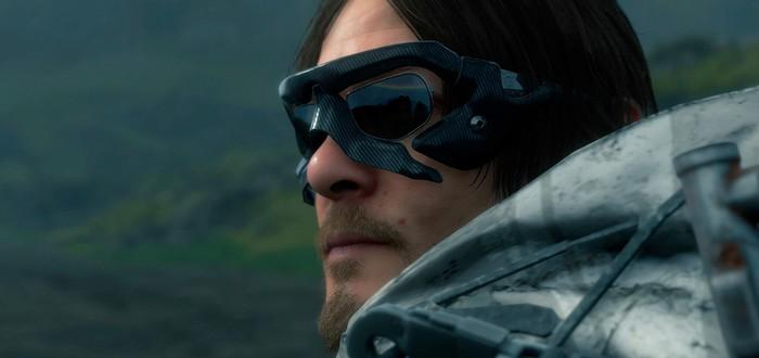 Посмотрите рекламный ролик PS4 Pro, приуроченный к выходу Death Stranding