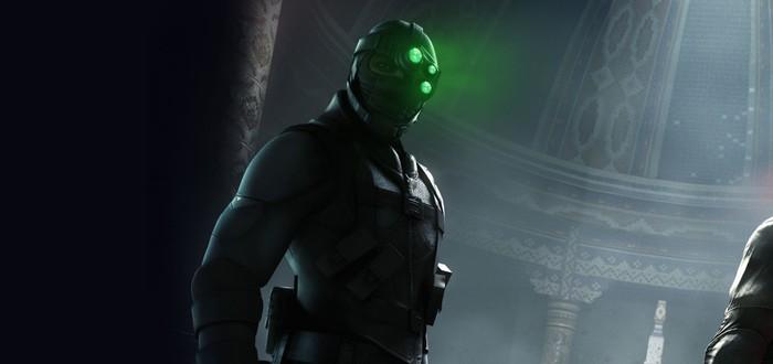 Испанское отделение Ubisoft намекает на новую часть Splinter Cell