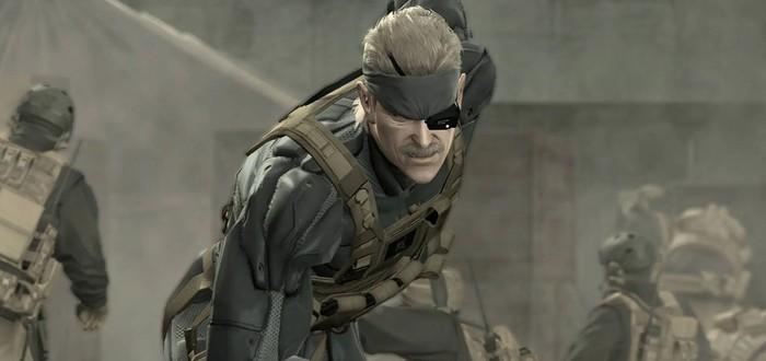 Metal Gear Solid 4 стала полностью играбельной на эмуляторе RPCS3