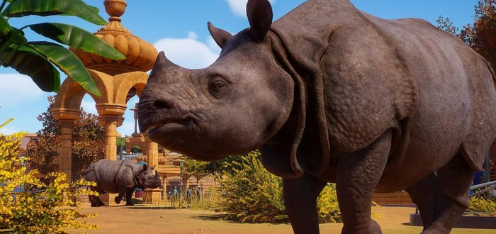 Steam-чарт: Planet Zoo возглавила продажи, GTA 5 на третьем месте
