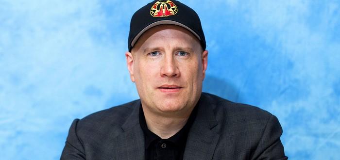 Кевин Файги отреагировал на слова Мартина Скорсезе о фильмах Marvel