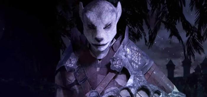В Steam вышло демо фэнтези-RPG в открытом мире Isles of Adalar
