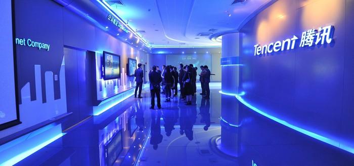 Tencent займется консольными играми вместе с Nintendo, чтобы укрепить свои позиции на Западе