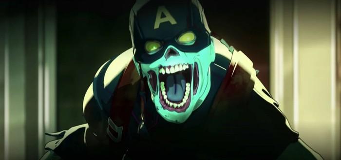 Disney представила концепт-арты телешоу по вселенной Marvel
