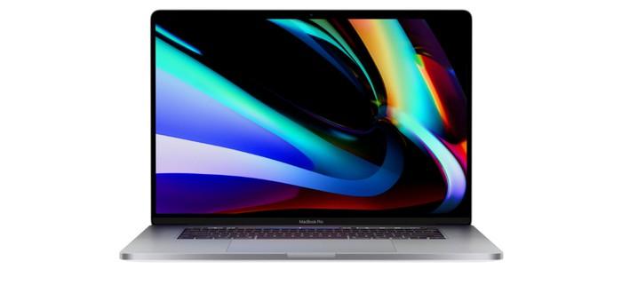 Apple анонсировала 16-дюймовый MacBook Pro