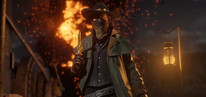 Red Dead Online получила новое обновление с легендарным контрактом, одеждой и различными бонусами