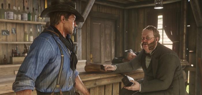 Rockstar извинилась за проблемный релиз Red Dead Redemption 2 на PC