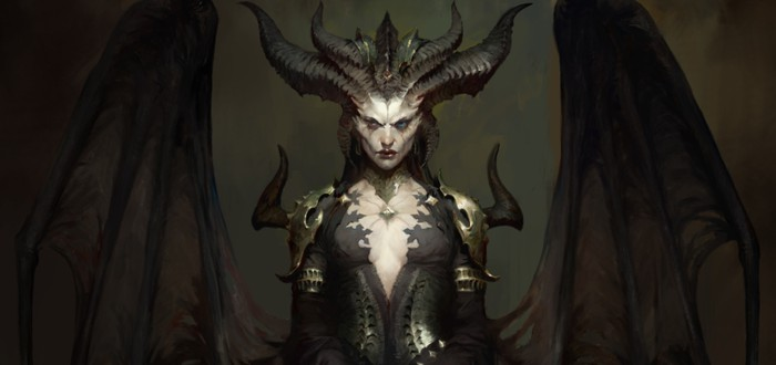 Blizzard снова заговорит о Diablo 4 в феврале